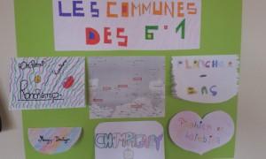 communes 61
