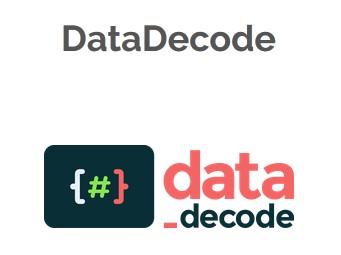 data decode