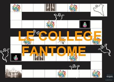 college fantome
